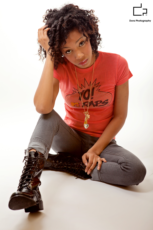 Atlanta model photographer
