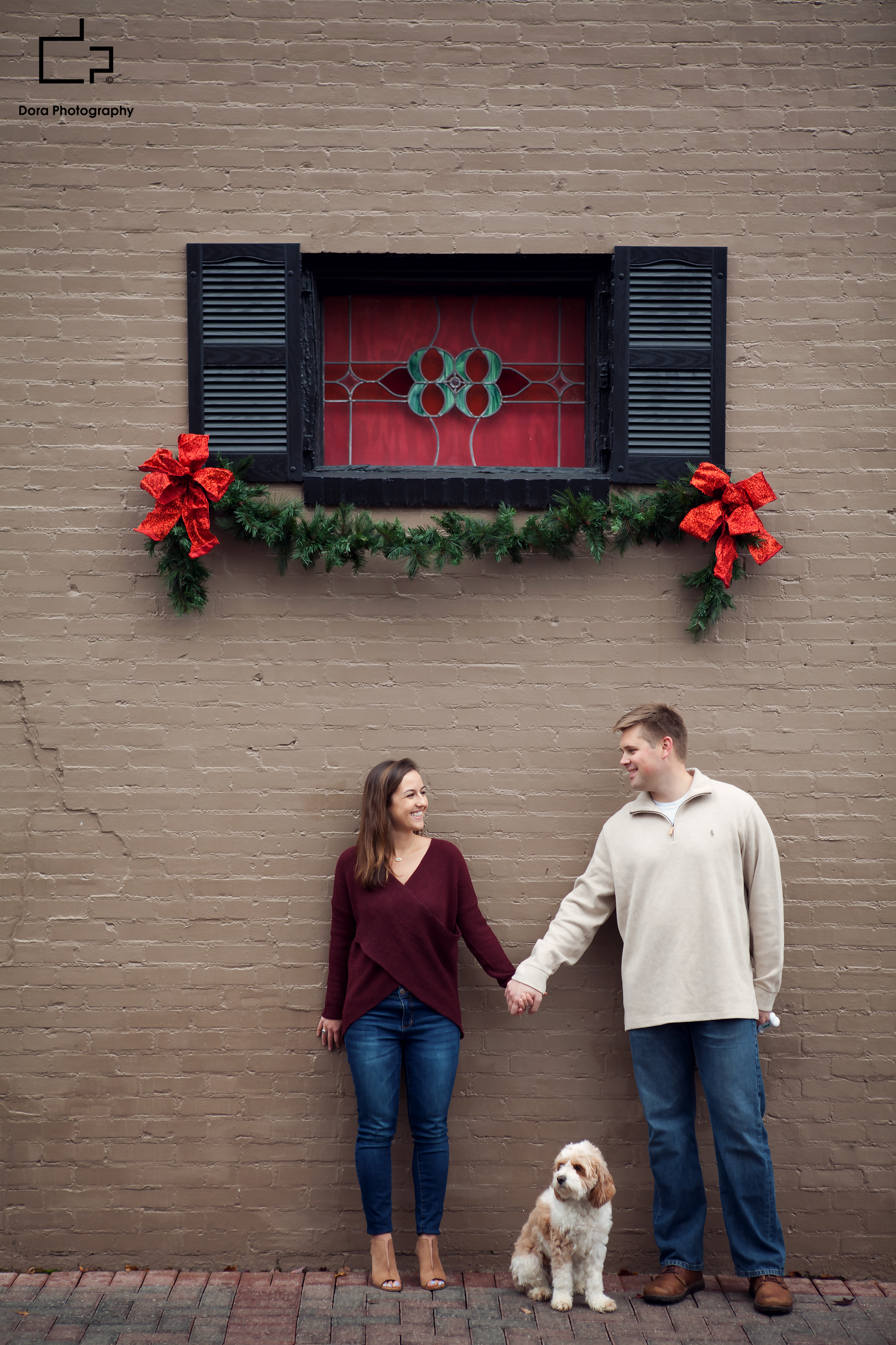 Roswell Couple Photographer