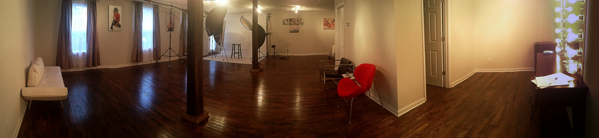 Dora Photography Studio